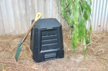 Приготовление горячего и холодного компоста
