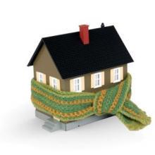 Система отопления деревянных домов