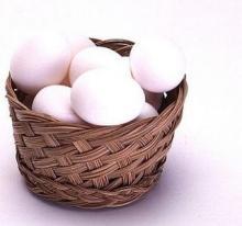 Как собирать и хранить яйца